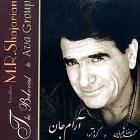 پخش و دانلود آهنگ تصنیف دوش دوش ۱ از محمدرضا شجریان