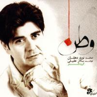 پخش و دانلود آهنگ تصنیف وطن از سالار عقیلی