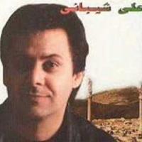 پخش و دانلود آهنگ شادی از علی شیبانی