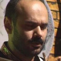 پخش و دانلود آهنگ سرگشته (بی کلام) از محسن مرعشی